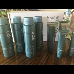 Beauty Control Spa products